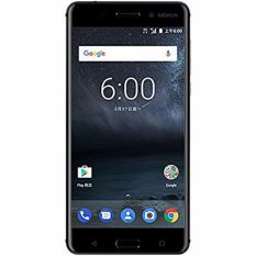 Situs Review Nokia 6 32Gb Matte Black
