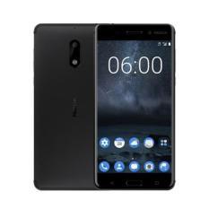 Nokia 6 - 3/32GB - M.Black