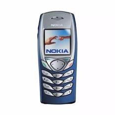 Jual Nokia 6100 Biru Branded