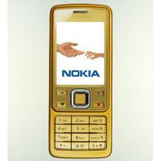 Nokia - 6300 Metalic Gold