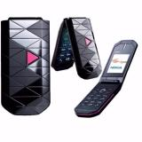Model Nokia 7070 Prism Flip Pink Terbaru