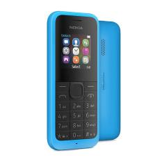 Nokia Asha 105 Cyan Dual Sim Nokia Murah Di Jawa Timur