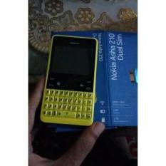 Harga Nokia Asha 210 Dual Sim Yang Bagus