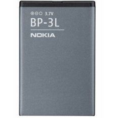 Nokia Baterai BP-3L For Lumia 710/610/510/505/Asha 303/603