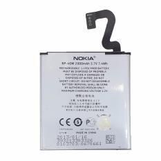 Perbandingan Harga Nokia Baterai Bp 4Gw Original Non Packing For Nokia Lumia 920 Di Dki Jakarta