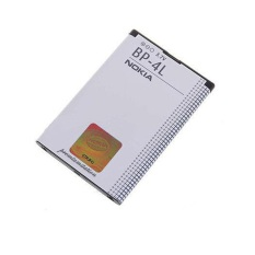 Nokia Baterai Type BP-4L For Nokia E90/E71/E72 3.7V - Original