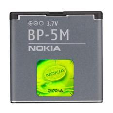 Beli Nokia Bp 5M Original Battery For Nokia 6500 Slide 5610 8600 7390 5700 Yang Bagus