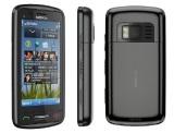 Spesifikasi Nokia C6 01 Hitam Merk Nokia