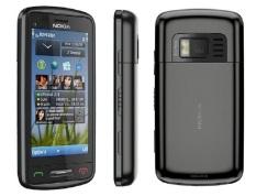 Toko Nokia C6 01 Hitam Yang Bisa Kredit