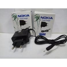 Nokia Charger Carjer TC Nokia 6101 Colokan Kecil AC-3E Kwalitas Bagus Awet Foto Asli-ZHR409