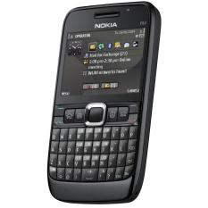 Nokia E63 Refurbish - 3G UMTS - Black