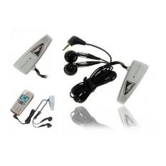 Nokia Handsfree HF Headset Nokia 8310 6510 1100 2100 2300 3310 3530 3610 3650 5210 6600 8210 7650 8850 N-Gage