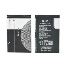 Jual Nokia Baterai Bl 5C Kapasitas 1020 Mah For Nokia 1100 3100 7610 Original Nokia Asli
