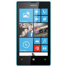 Harga Nokia Lumia 520 8 Gb Biru Termahal