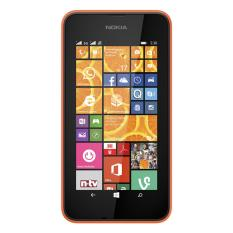 Review Nokia Lumia 530 Dual Sim 4 Gb Orange
