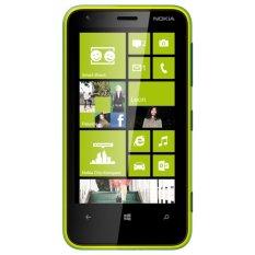 Jual Nokia Lumia 620 8 Gb Hijau Nokia Branded