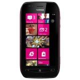 Iklan Nokia Lumia 710 8 Gb Hitam Fuschia