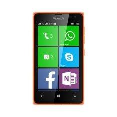 Nokia Microsoft Lumia 532 Dual SIM - 8GB - Oranye