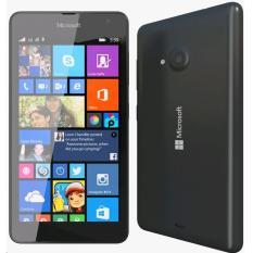 Spesifikasi Nokia Microsoft Lumia 535 Dual Sim 8Gb Baru