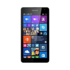 Nokia Microsoft Lumia 535 Dual SIM - 8GB - Putih