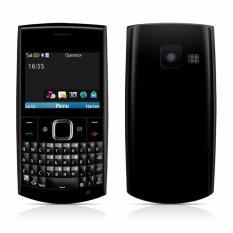 Nokia X2-01 Refurbish - Black