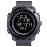 Toko North Edge Men S Sports Digital Watch Jam Untuk Menjalankan Kolam Militer Army Watches Tahan Air 50 M Stopwatch Timer Termurah Tiongkok