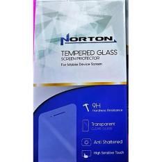 Spesifikasi Norton Tempered Glass Samsung J5 Pro 2017 Bagus