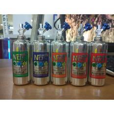 Review Nos Premium Liquid 60Ml