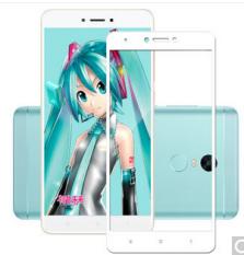 Jual Note4X Redmi Tempered Pelindung Layar Oem Branded