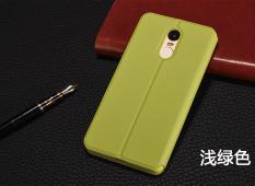 Jual Note4X Note3 Note4 Xiaomi Clamshell Anti Jatuh Pria Dan Wanita Sarung Kulit Casing Hp Tiongkok