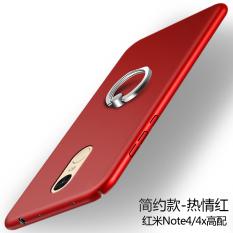 Jual Beli Note4X Note4X Imut Xiaomi Redmi Pelindung Shell Casing Hp Baru Tiongkok
