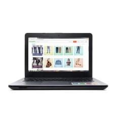 Notebook Asus X441NA - Laptop Intel N3350 - RAM 4GB - Hardisk 500GB - Layar 14 Inch - Windows 10 Original - Garansi Resmi