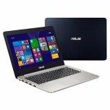 Harga Notebook Murah Asus A455Lf Core I3 Baru Murah