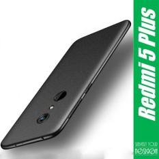 NOZIROH Xiao mi Redmi 5 Plus Ultra Thin Silicon Phone Case Slim TPU Back Cover - intl