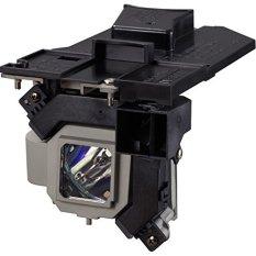 NP30LP untuk NEC M332XS M352ws M402X Lampu Proyektor Lampu dengan Perumahan- Intl