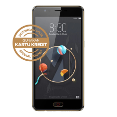 Jual Nubia M2 5 5 4Gb Ram 64Gb Rom Black Gold Original