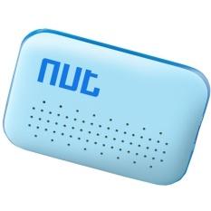 Nut 3 Nut Mini Smart Finder Saya Tag Pemantau Bluetooth GPS Locatoralarmwallet Ponsel Kunci Anti Hilang