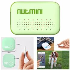 Nut Mini Smart Tracker Smart Alarm Tracer Finder GPS Locator Anti Lost Alarm  - Bluetooth V4.0