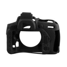 Toko Nvshen Shockproof Lembut Silicone Skin Protector Kamera Untuk Nikon D750 Oem Online