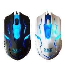 NYK G01 USB Gaming Mouse