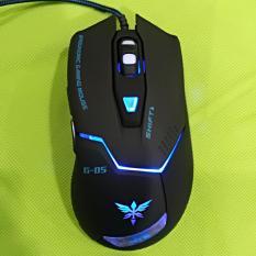 Harga Nyk G05 Usb Gaming Mouse New