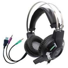 Promo Nyk Hs N01 Gaming Headset With Led Nyk