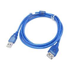 NYK Kabel USB Extension 1.5 Meter - USB Cowo Cewe