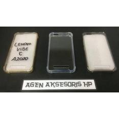 OACC Anti Crack Fuze Lenovo Vibe C A2020 5 Inchi Case Acrylic Tahan B