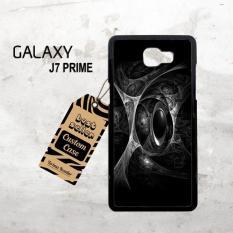 Oakley Black Art Z4868 Casing HP Vivo Y69 Custom Case Cover