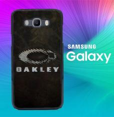 oakley logo X6213 Casing Custom Hardcase Samsung A5 2015 Case Cover