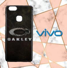 oakley logo X6213 Casing Custom Hardcase Vivo V7 plus Case Cover