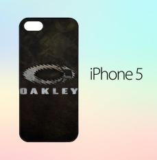 oakley symbol Z5355 Casing Custom Hardcase iPhone 5 / 5s Case Cover
