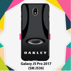 Oakley Wallpaper X3396 Samsung Galaxy J5 Pro 2017 Custom Case