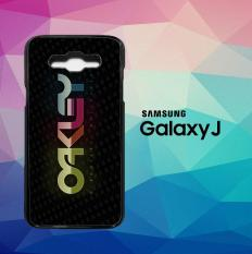 oakley wallpaper X6212 Casing Custom Hardcase Samsung Galaxy J5 2016 Case Cover